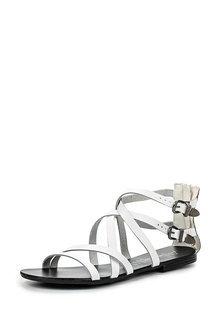 Женские сандалии ALESYA 637