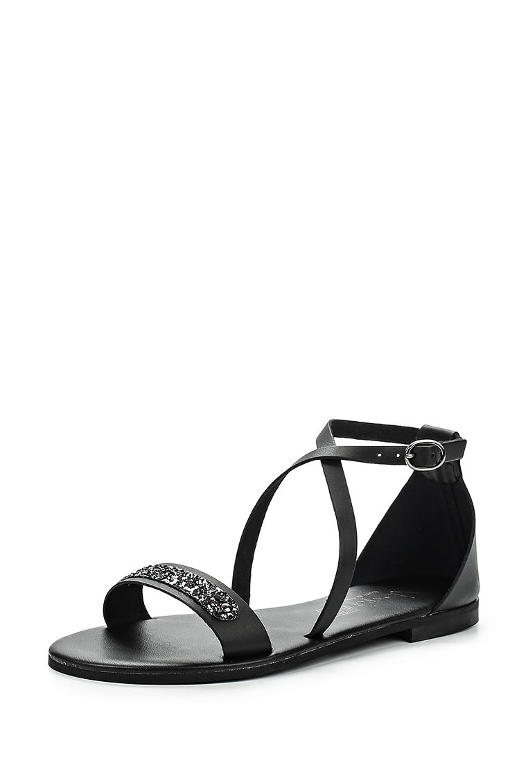 Женские сандалии ALESYA 345