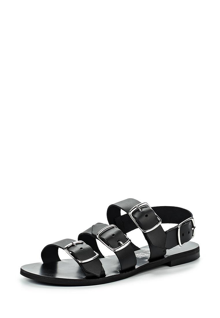 Женские сандалии ALESYA 347