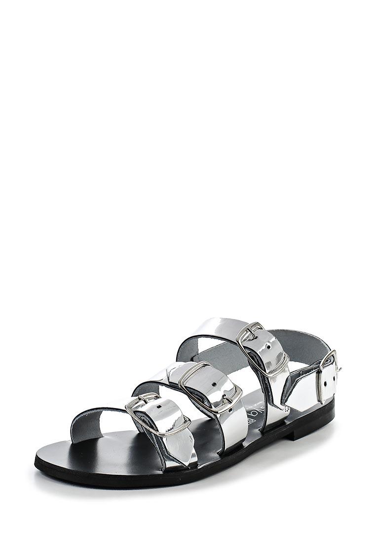 Женские сандалии ALESYA 348
