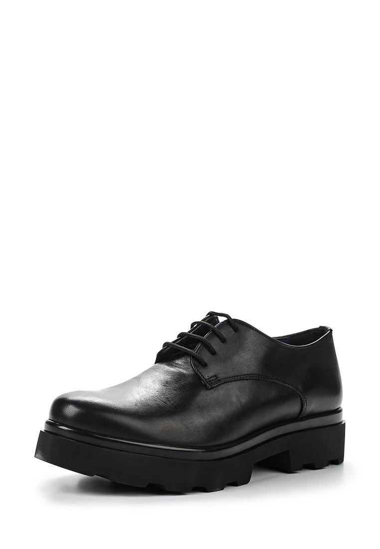 Женские ботинки ALESYA 1478 98