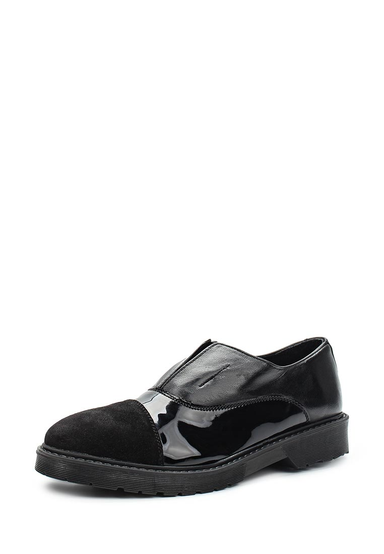Женские ботинки ALESYA 2071 52