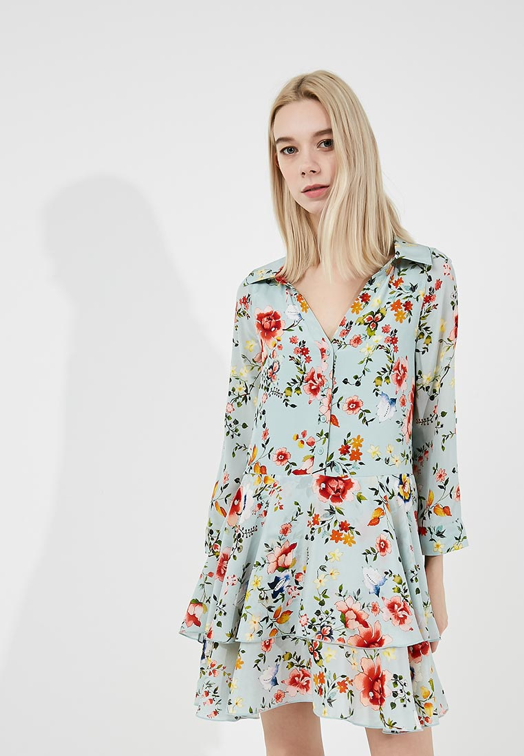 Платье Alice + Olivia CC803P82503