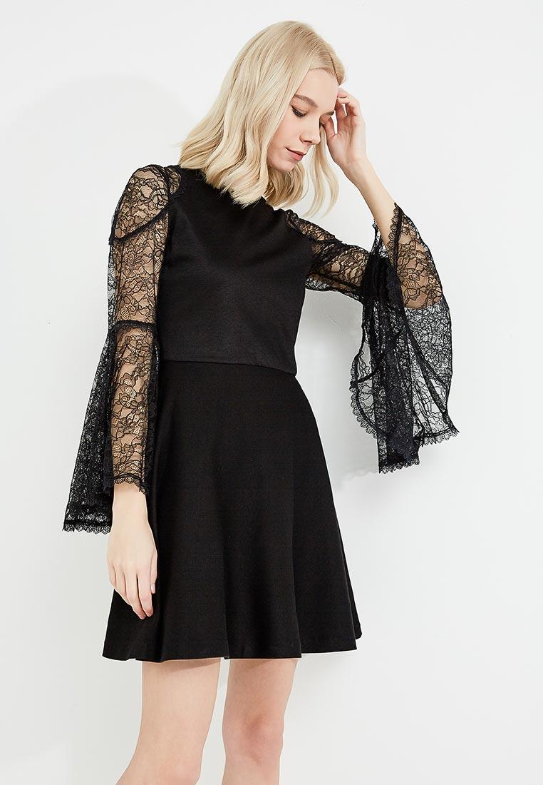 Платье-мини Alice + Olivia CC709302506