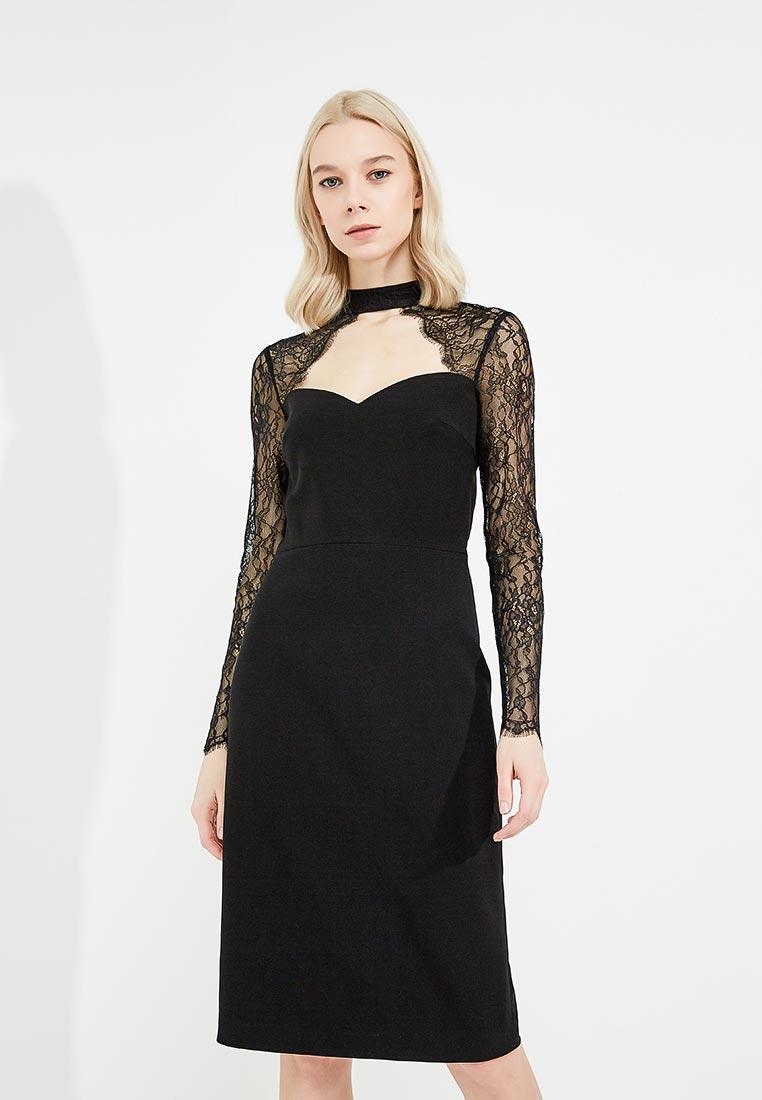 Платье-миди Alice + Olivia CC710203531