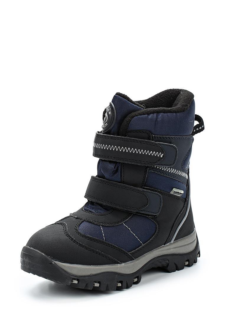 Ботинки для мальчиков Alaska Originale JB 12247 L(17-2)