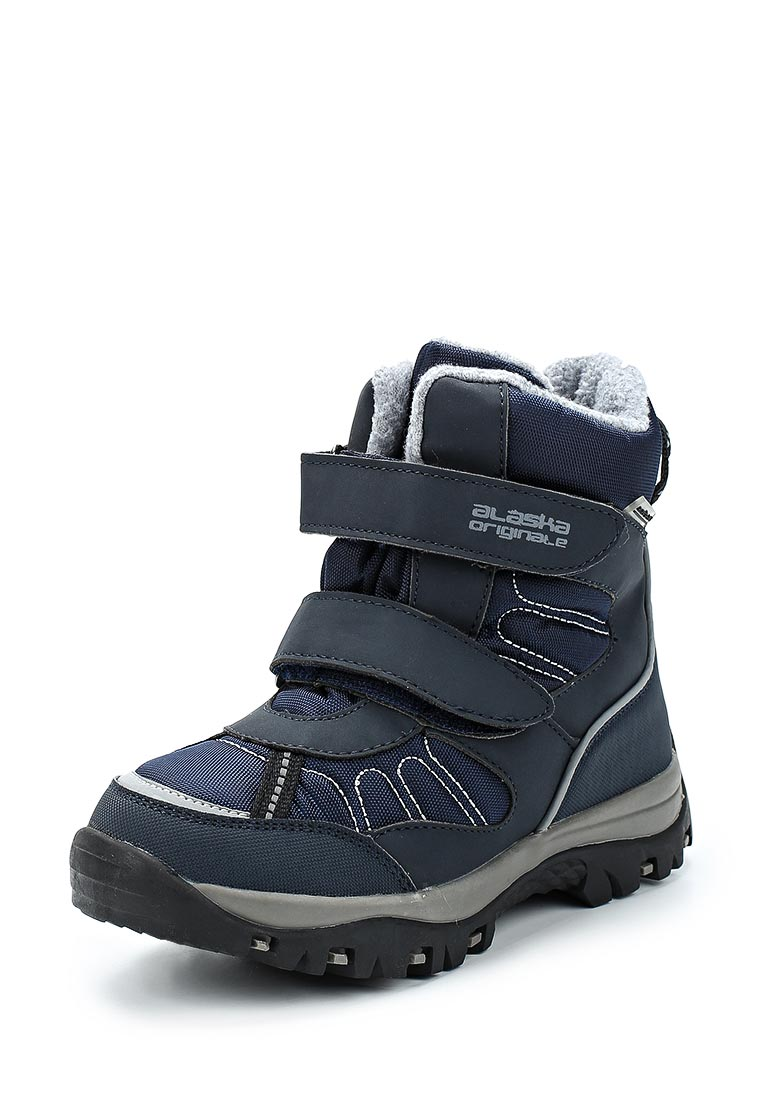 Ботинки для мальчиков Alaska Originale JB 13268 L(17-2)