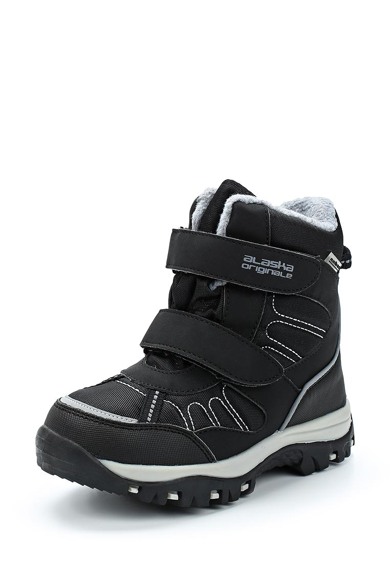 Ботинки для мальчиков Alaska Originale (Аляска Ориджинал) JB 13268 L(17-2)