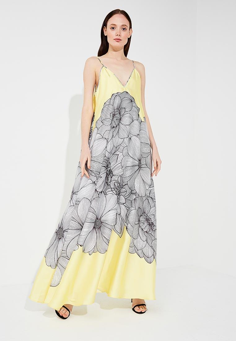 Платье Alessandro Dell`acqua ADW6242