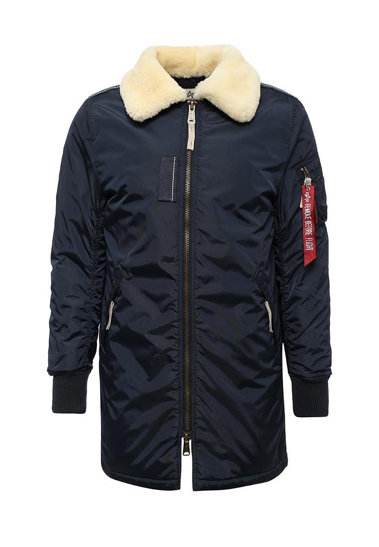 Куртка Alpha Industries (Альфа Индастриз) 178107