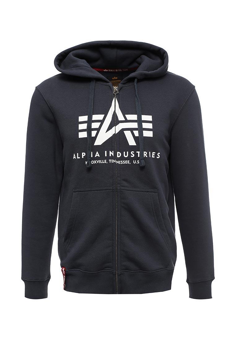 Толстовка Alpha Industries (Альфа Индастриз) 178325