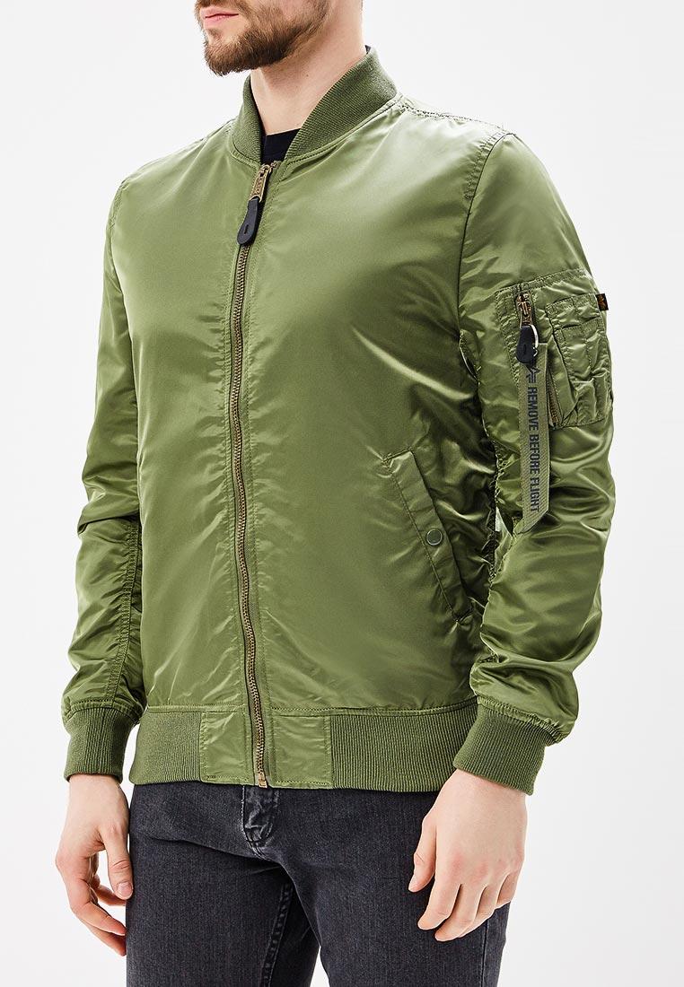 Куртка Alpha Industries (Альфа Индастриз) 178125