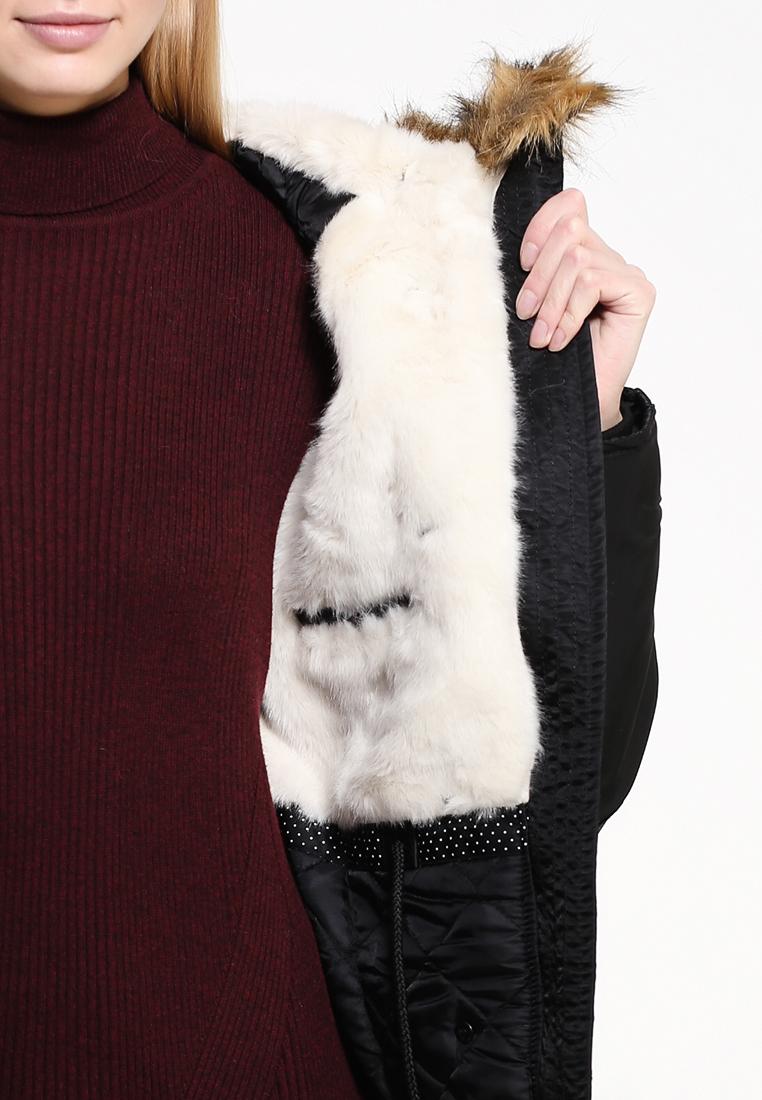 Утепленная куртка Alpha Industries (Альфа Индастриз) 199.WJE45500C1..BLACK: изображение 10