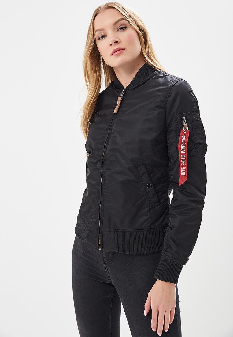Куртка Alpha Industries (Альфа Индастриз) 133009
