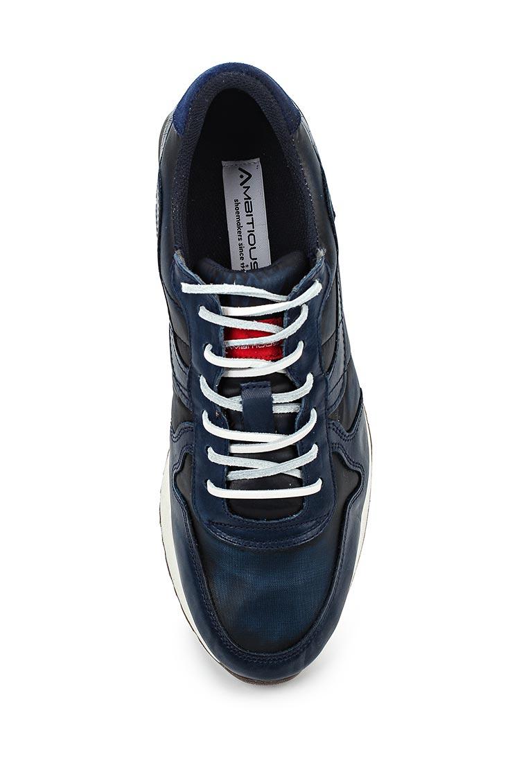 Мужские кроссовки AMBITIOUS 6149-AM3012: изображение 8