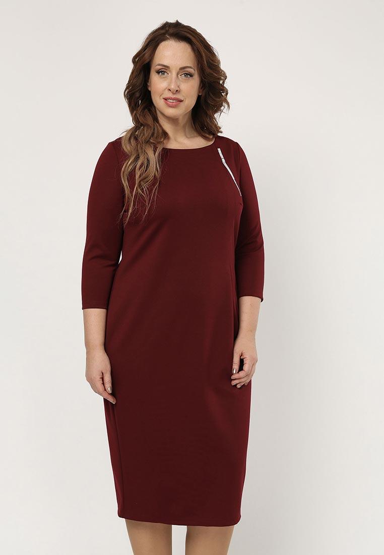 Вязаное платье Amarti 2-064-1