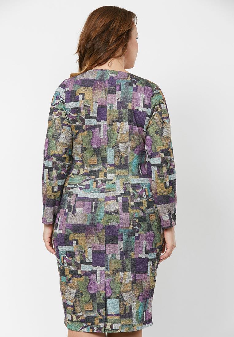Деловое платье Amarti 2-137-2