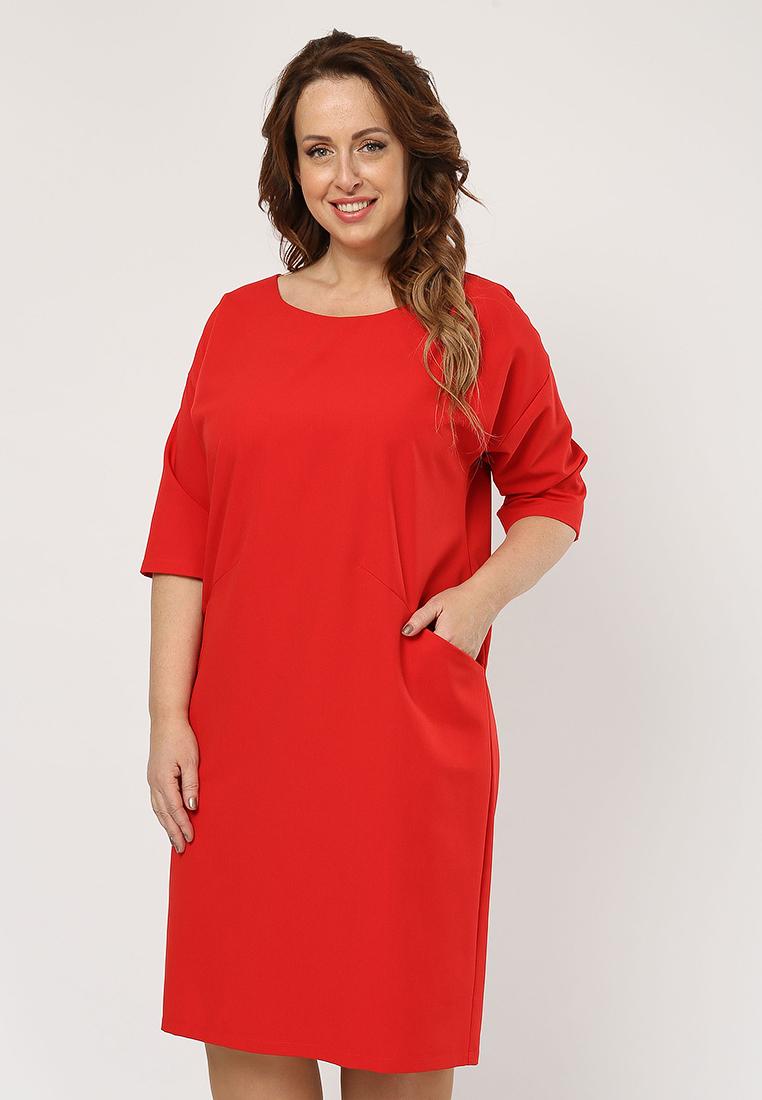 Деловое платье Amarti 2-043-1