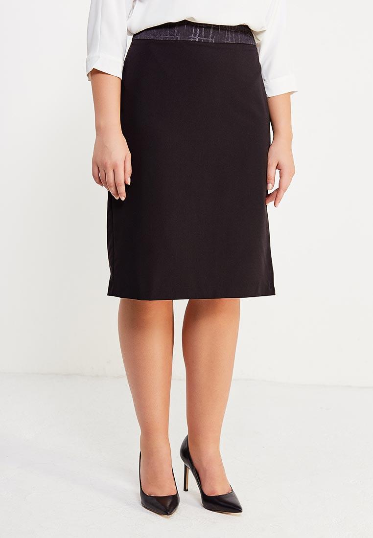 Прямая юбка Amarti 6-006