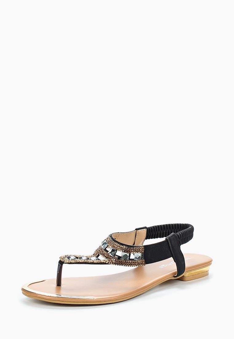 Женские сандалии Amazonga 144-893IK-15s-01-1