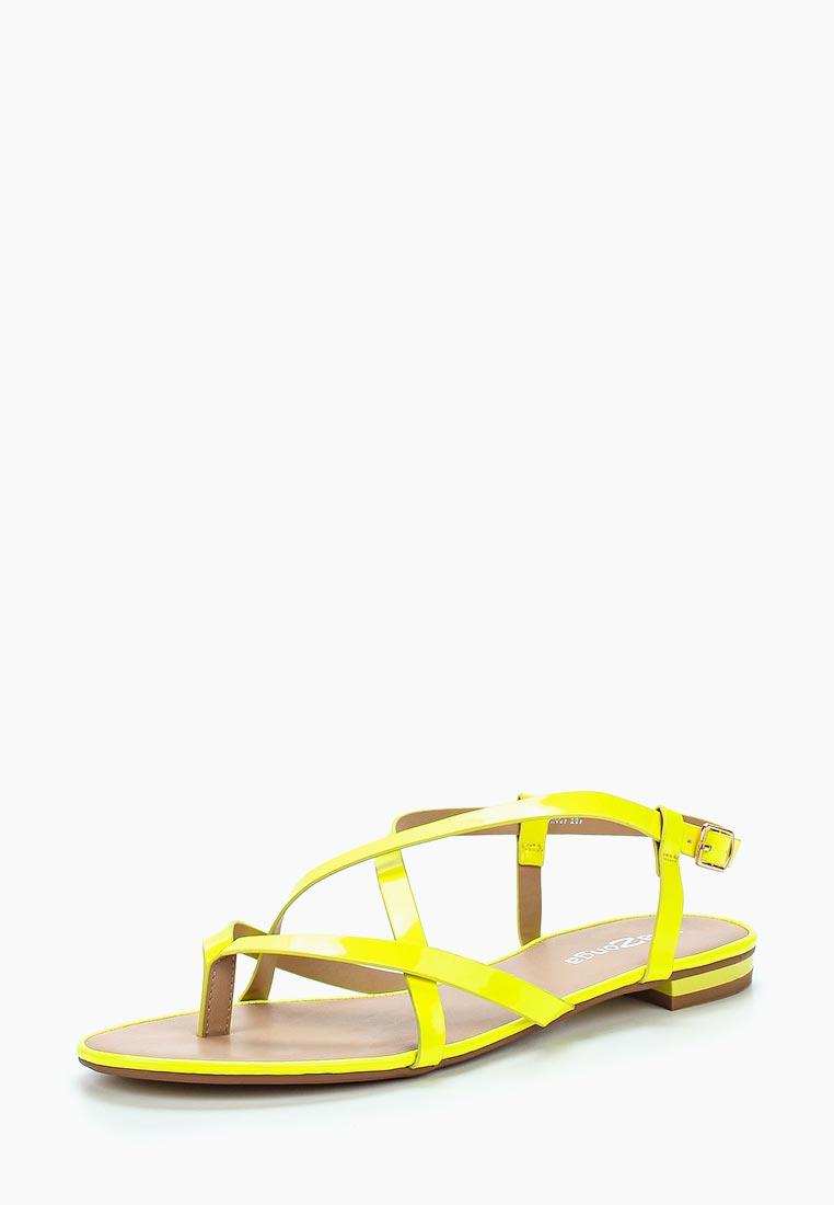 Женские сандалии Amazonga 165-128IK-15s-05-11