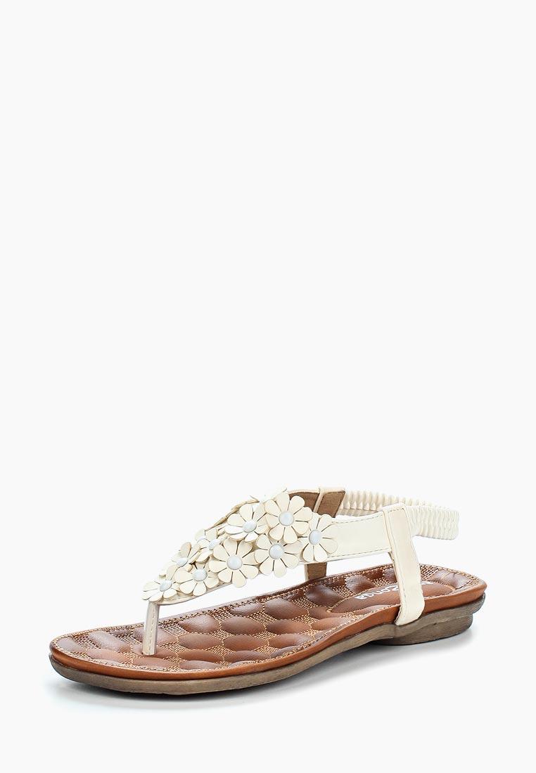 Женские сандалии Amazonga 138-367IK-17s-01-10