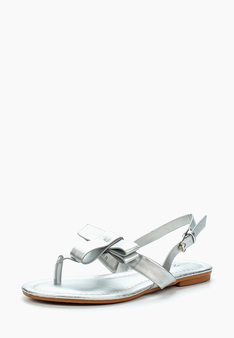 Женские сандалии Amazonga 144-876IK-17s-01-34