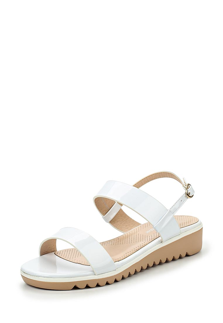 Женские сандалии Amazonga 127-601IK-17s-01-10