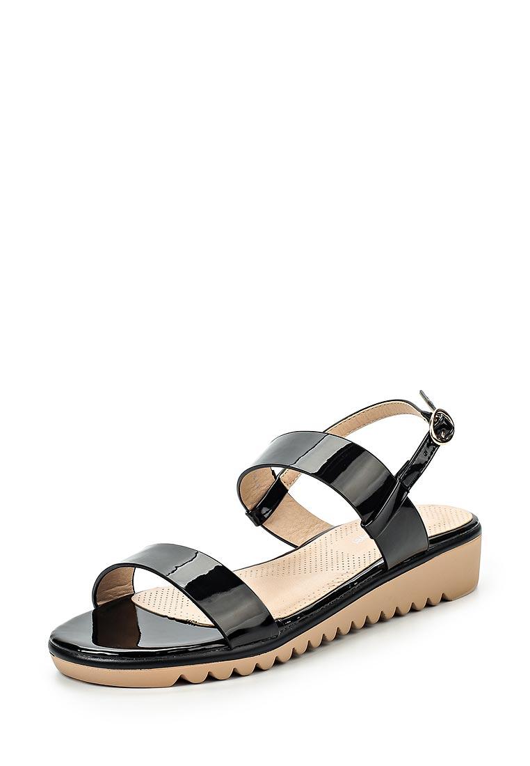 Женские сандалии Amazonga 127-603IK-17s-01-1