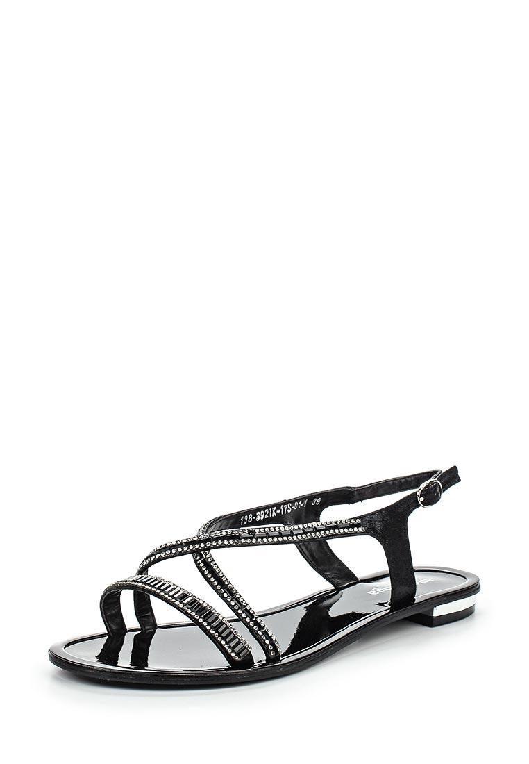Женские сандалии Amazonga 138-392IK-17s-01-1