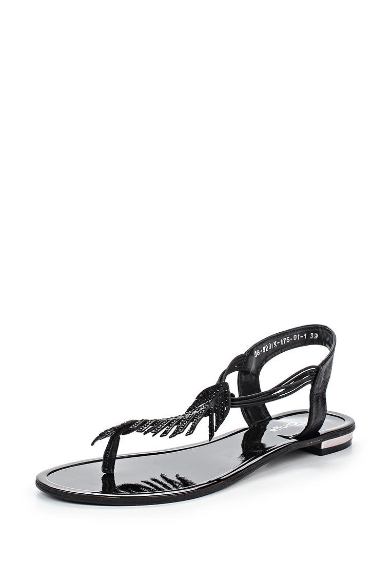 Женские сандалии Amazonga 138-923IK-17s-01-1