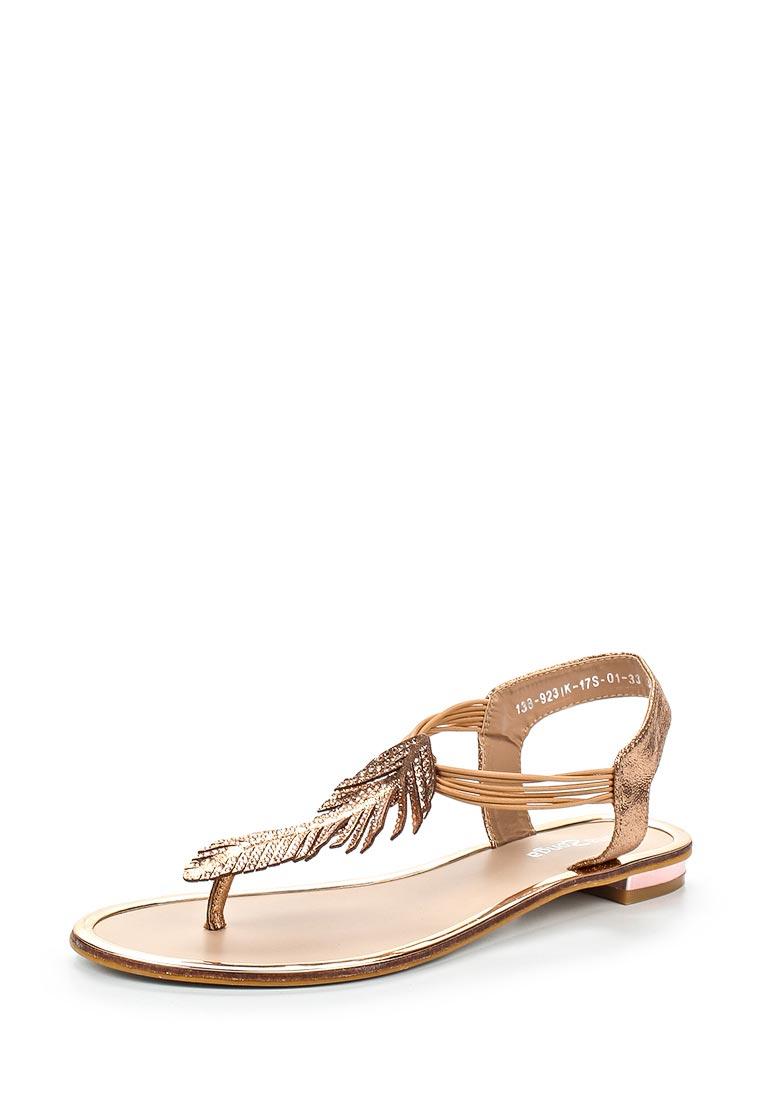 Женские сандалии Amazonga 138-923IK-17s-01-33