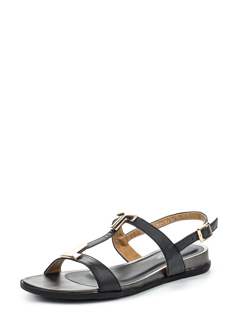 Женские сандалии Amazonga 144-133IK-17s-01-1