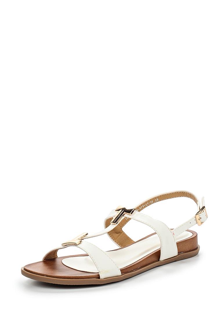 Женские сандалии Amazonga 144-133IK-17s-01-10
