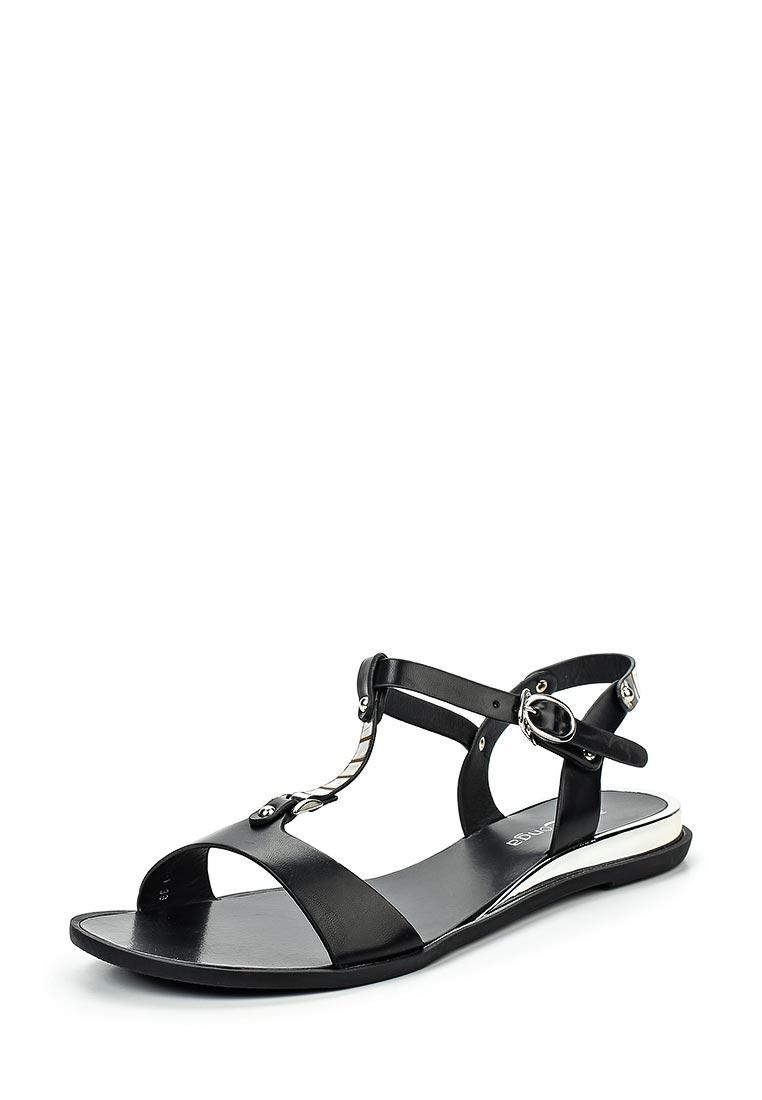 Женские сандалии Amazonga 144-592IK-17s-01-1