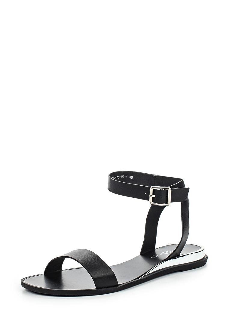 Женские сандалии Amazonga 144-593IK-17s-01-1