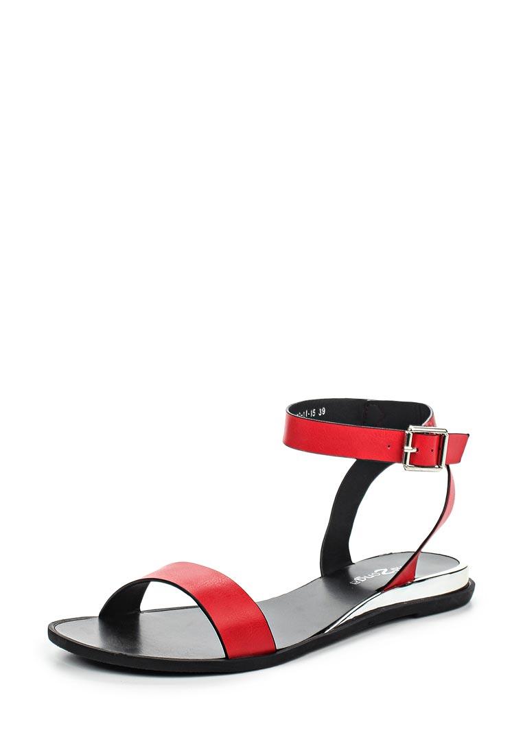 Женские сандалии Amazonga 144-593IK-17s-01-15