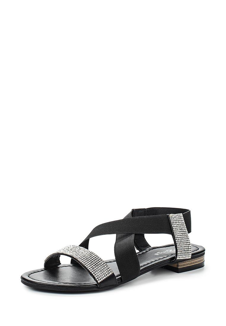 Женские сандалии Amazonga 144-711IK-17s-01-1