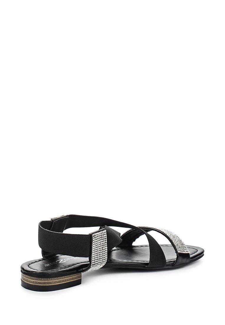 Женские сандалии Amazonga 144-711IK-17s-01-1: изображение 2