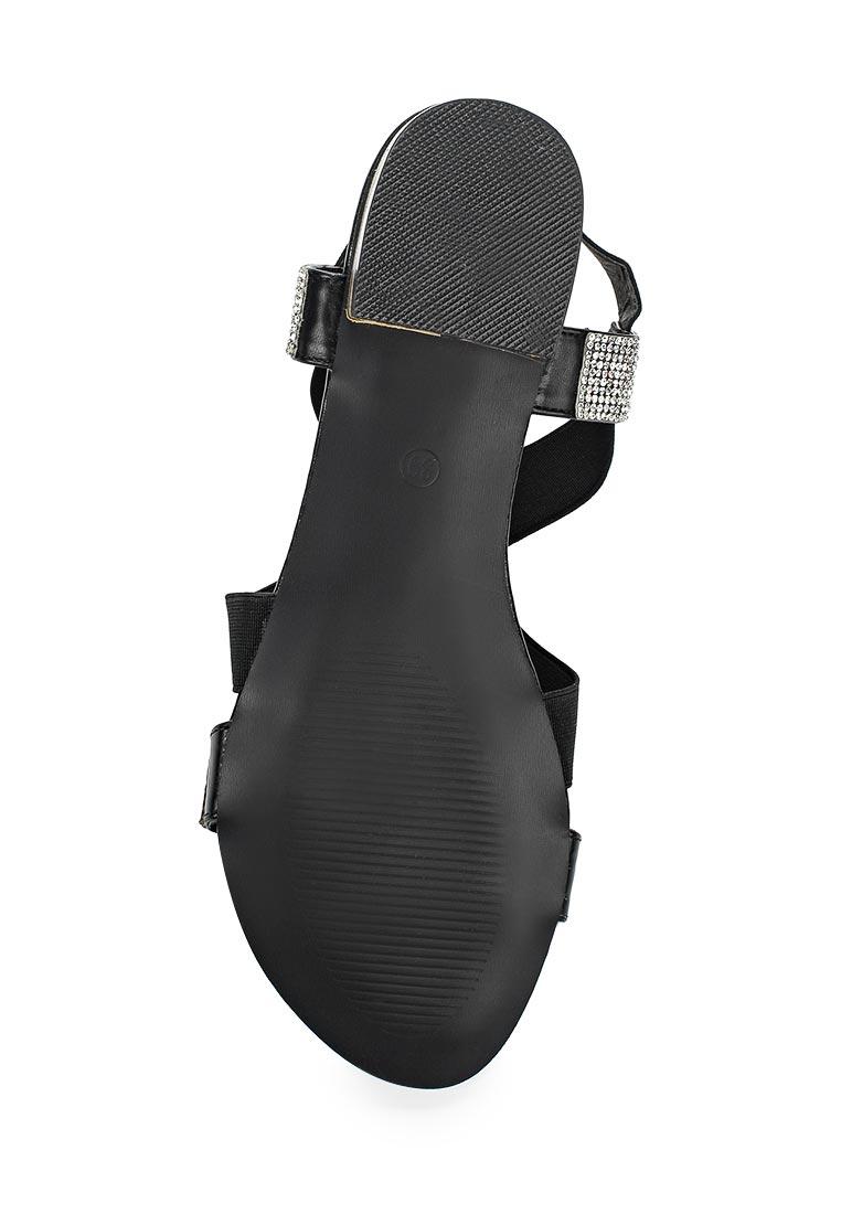 Женские сандалии Amazonga 144-711IK-17s-01-1: изображение 3