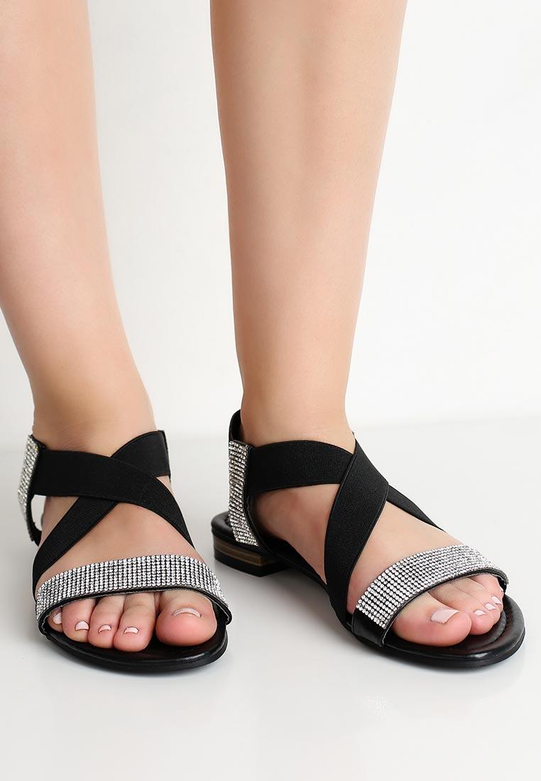 Женские сандалии Amazonga 144-711IK-17s-01-1: изображение 5