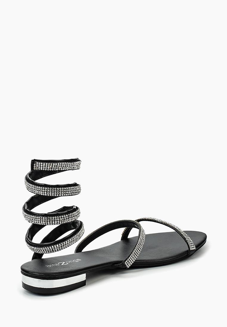 Женские сандалии Amazonga 144-713IK-17s-01-1: изображение 2