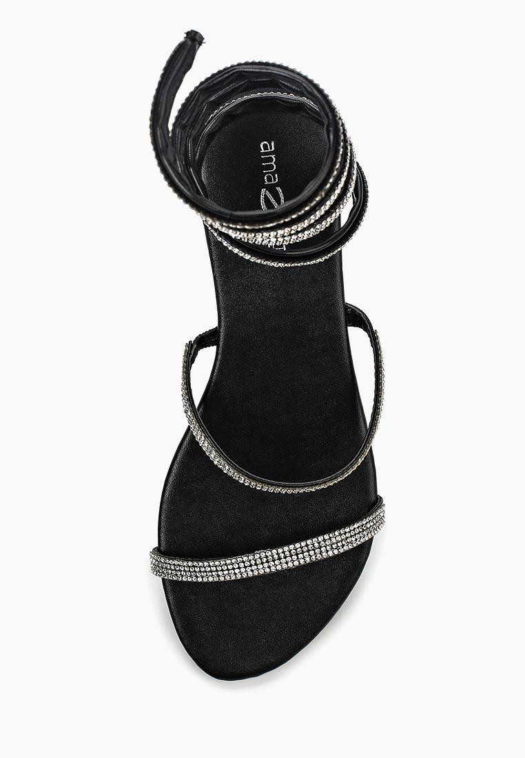 Женские сандалии Amazonga 144-713IK-17s-01-1: изображение 4