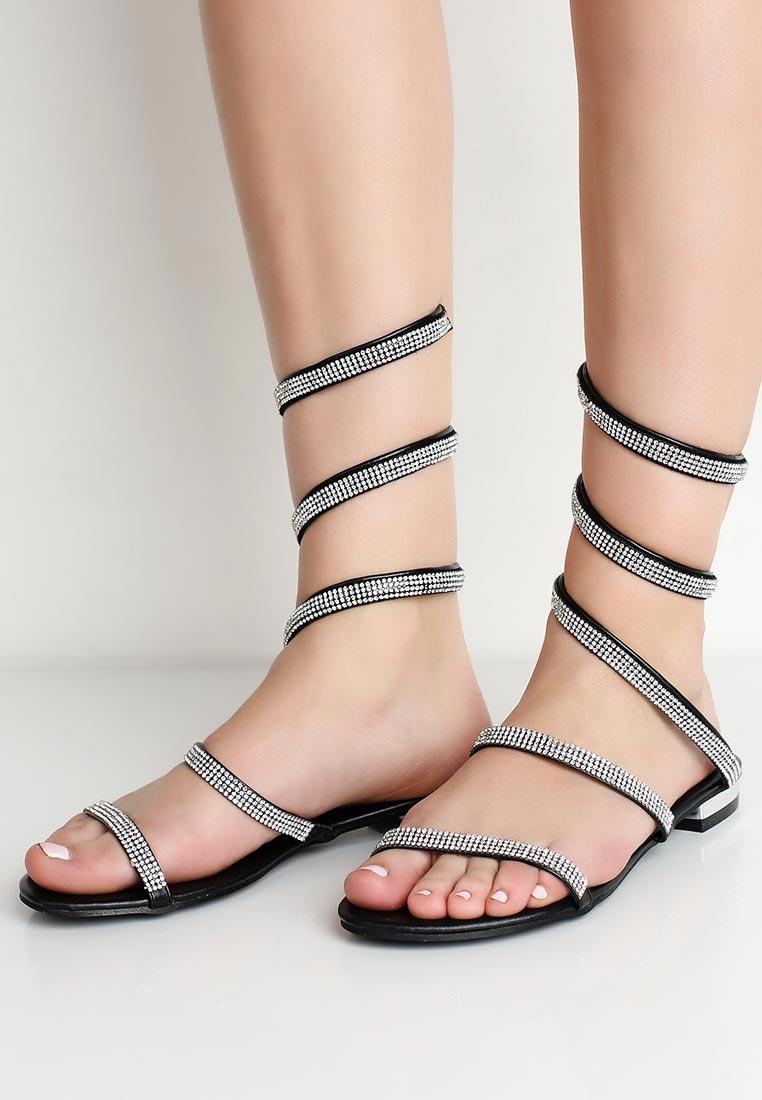 Женские сандалии Amazonga 144-713IK-17s-01-1: изображение 5