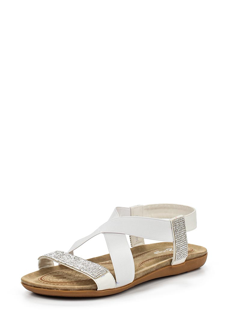 Женские сандалии Amazonga 144-900IK-17s-01-10