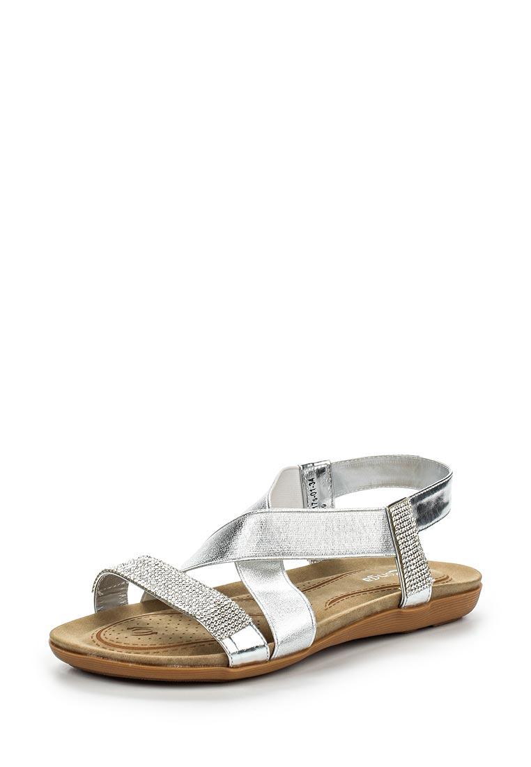 Женские сандалии Amazonga 144-900IK-17s-01-34