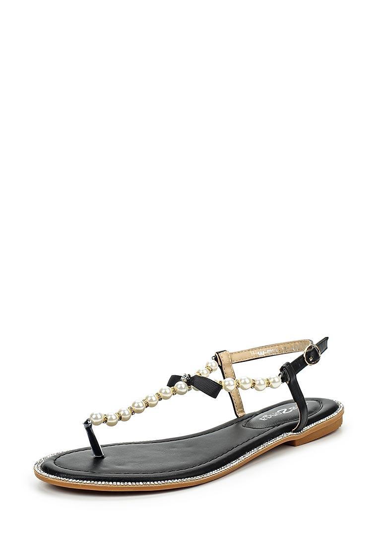 Женские сандалии Amazonga 144-936IK-17s-01-1