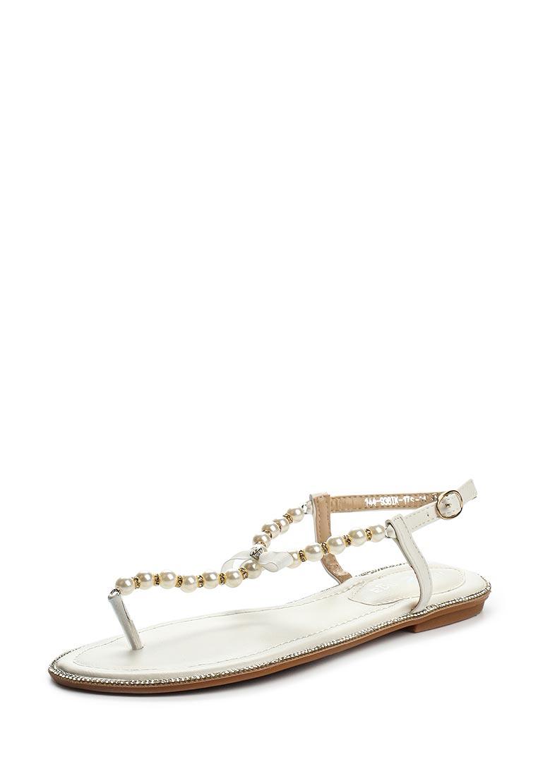 Женские сандалии Amazonga 144-936IK-17s-01-10