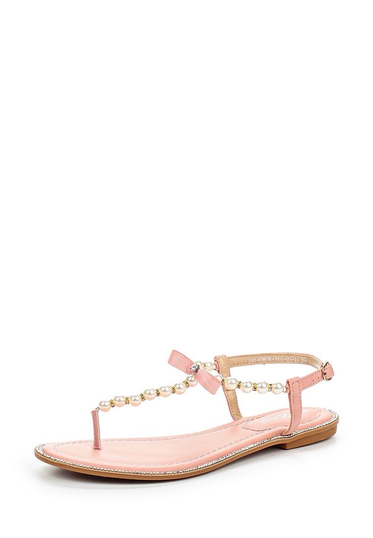 Женские сандалии Amazonga 144-936IK-17s-01-17