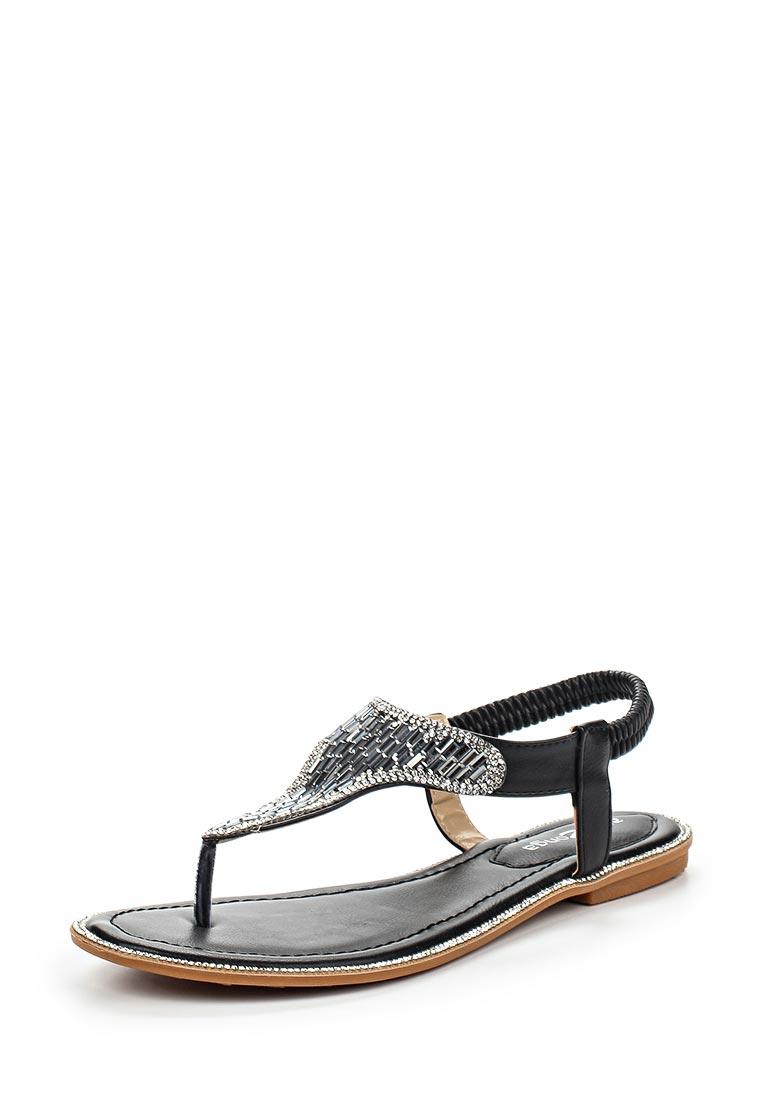 Женские сандалии Amazonga 144-988IK-17s-01-1